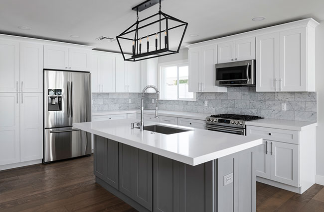 Pros and Cons of High-End Granite Countertops