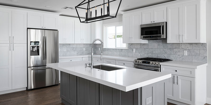 find the best high-end granite countertops