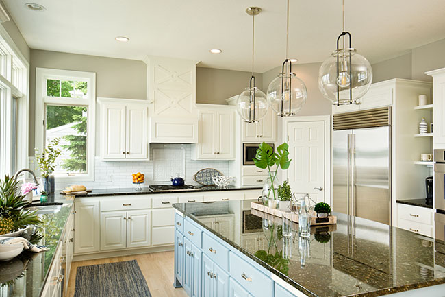 Affordable Quality Kitchen Countertops