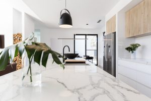 When and When Not to Choose Marble Countertops